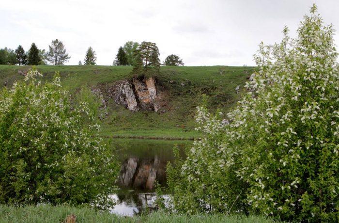 Село Слобода, Свердловская область