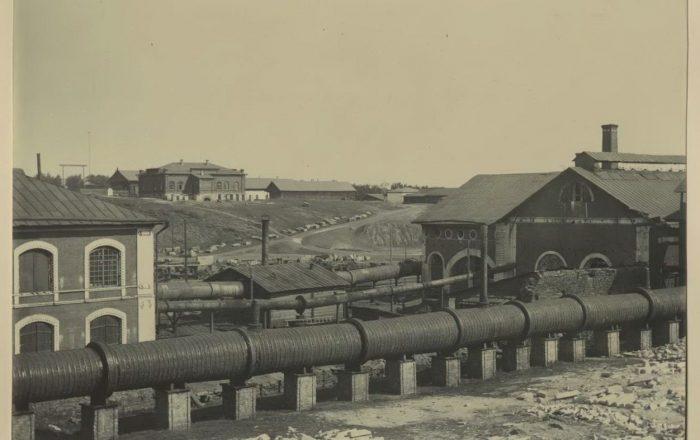Сысертский завод
