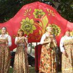 Праздник «Спасские гуляния в Чайковском»