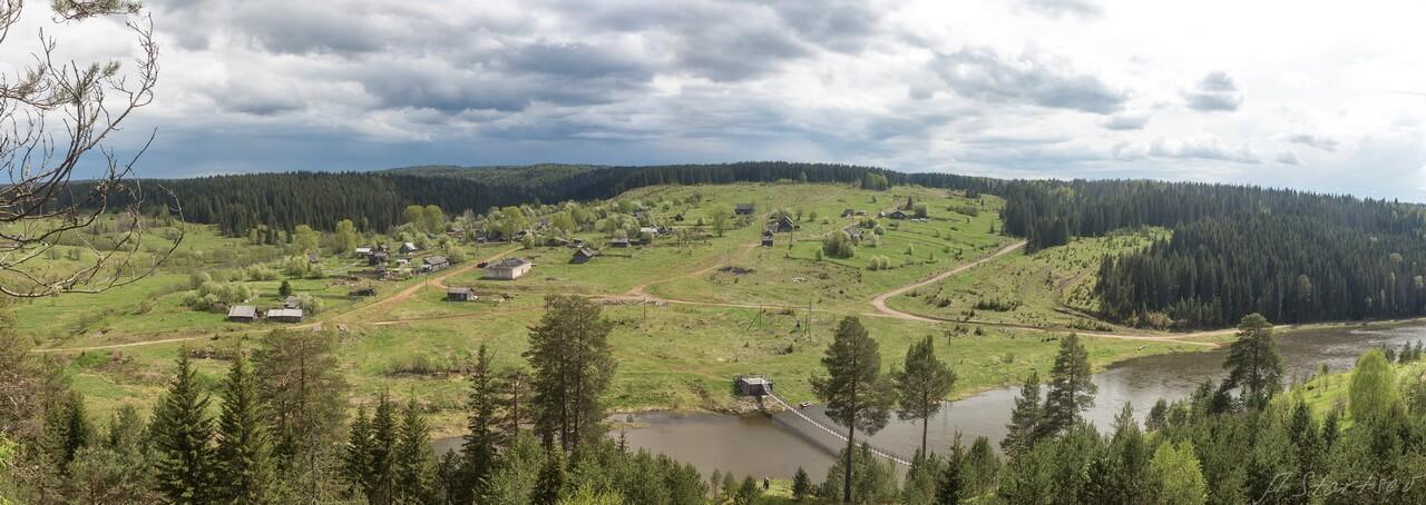 Сплав по Койве от Старого Бисера до Кусье-Александровского