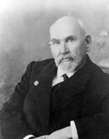 Павел Николаевич Серебренников