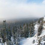 Хребет Средний Таганай, Таганай, Челябинская область, Южный Урал