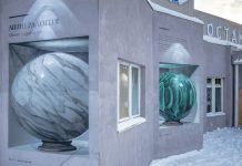 Загадки древней цивилизации на улицах Полевского