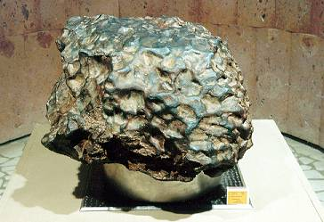 Стерлитамакский метеорит