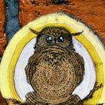 Сувениры из дерева: Татьяна Шипулина