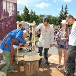 Фестиваль «Горнило Сварога»
