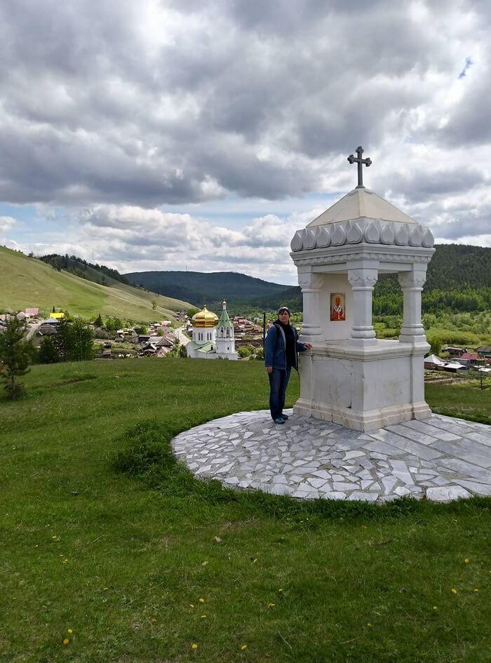 Сыростан, Челябинская область