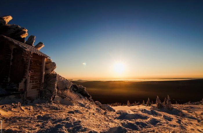 Таганай, Челябинская область