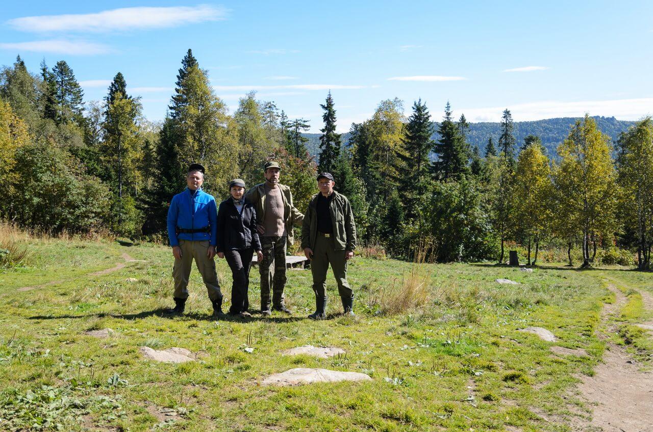 Гремучий ключ, Таганай, Челябинская область, Южный Урал