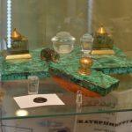 Тайны хрустальных печатей раскрыли в Уральском геологическом музее УГГУ