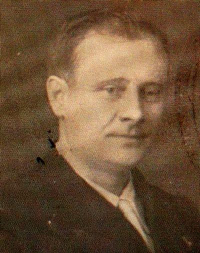 Григорий Тараканов