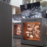 Выставка «Главные кадры. ТАСС открывает фотоархивы»