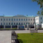 Дворец Наместника, Тобольский кремль, Тобольск, Тюменская область
