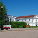 Тюремный замок, Тобольский кремль, Тобольск, Тюменская область