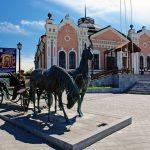 Художественный музей, Тобольский кремль, Тобольск, Тюменская область