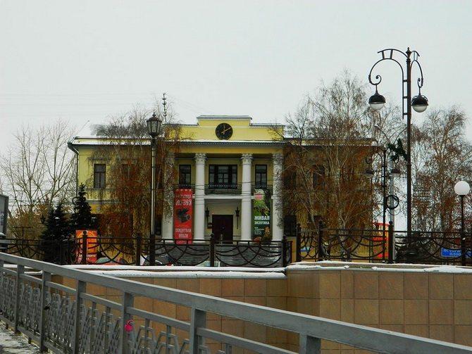 Автор фотографии: Уралочка*