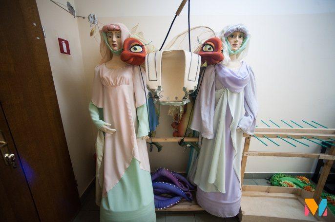 Театр кукол Екатеринбург