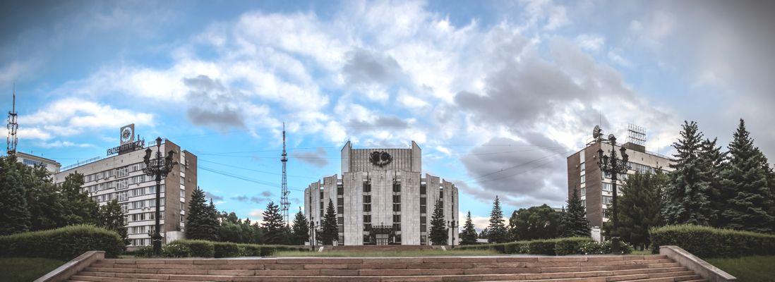 Челябинский театр драмы имени Н.Ю. Орлова