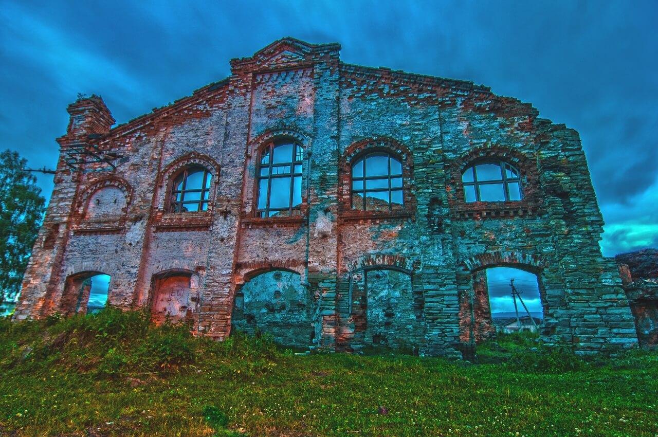 Тирлянский металлургический завод