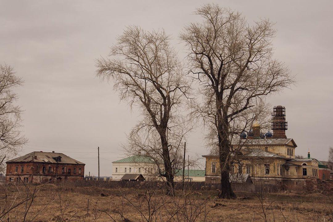Топ необычных мест для путешествий по Пермскому краю: часть первая