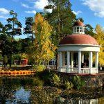 17 главных достопримечательностей Челябинска с фотографиями