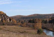 Маршрут выходного дня: Аликаев, Медвежий и Овечий камни
