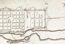 Троицкая крепость: Начало меновой торговли