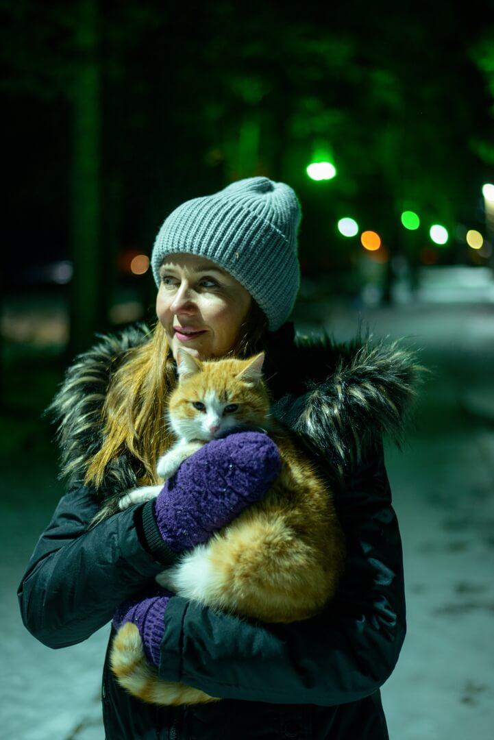 Тургояк, Челябинская область, Зима на Урале