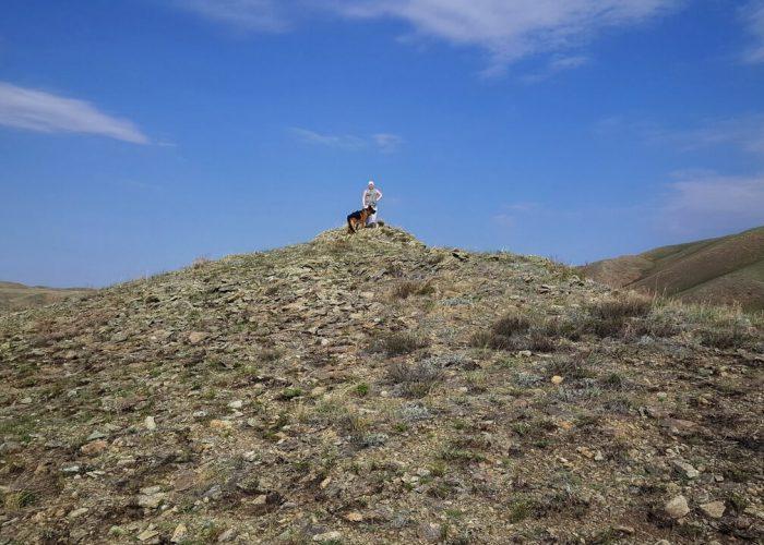 Царский родник, Царская дорога, Оренбургская область, Южный Урал