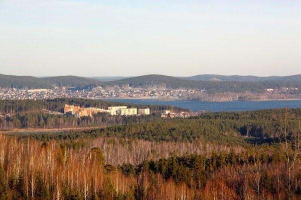 Пеший поход выходного дня в окрестностях Тарасково и Мурзинки