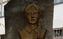 История памятника Ульяне Громовой в г. Верещагино