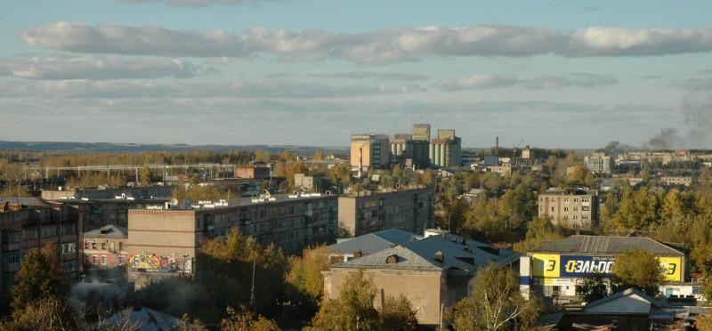 Экскурсия по городу Верещагино: история одной улицы