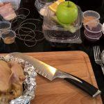 Мужское обаяние уральской кухни