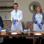 Министерская кухня или как попасть за один стол с министрами