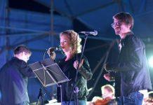Международный джазовый фестиваль «Ural Terra Jazz»