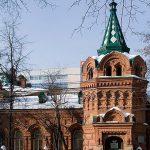 Дом Железнова, Екатеринбург, Свердловская область
