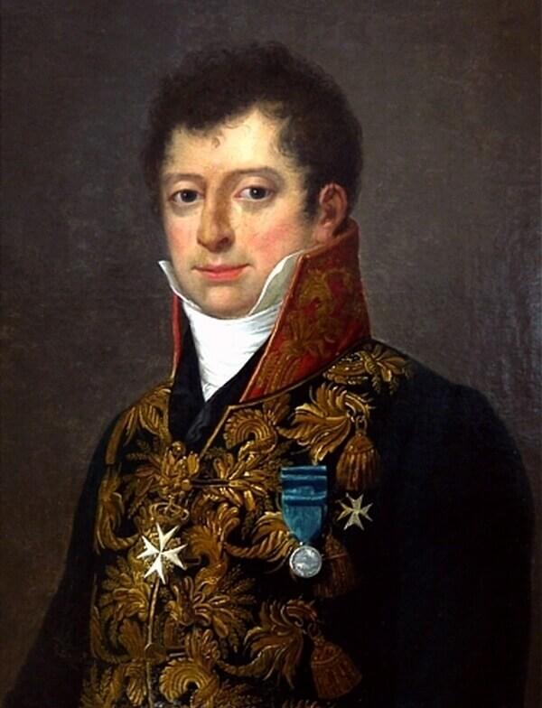 Николай Никитич Демидов. Первая половина XIX века