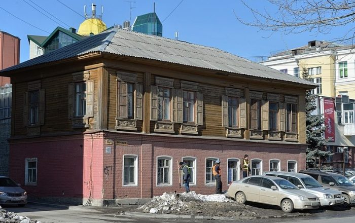 Музей советского быта «Сделано в СССР»