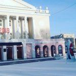 Памятники архитектуры Усть-Катава