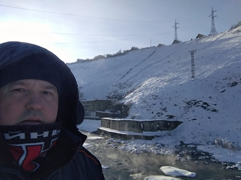 Могильная гора, Усть-Катав, Челябинская область