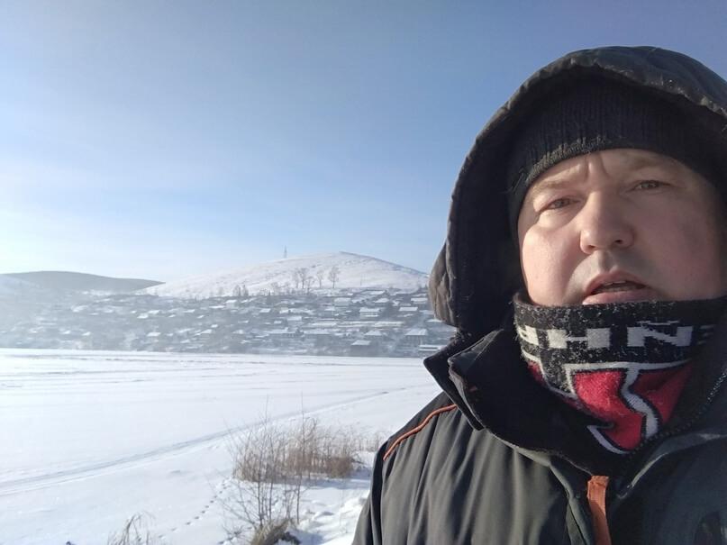 Гора Шихан (бывшая Никольская), Усть-Катав, Челябинская область