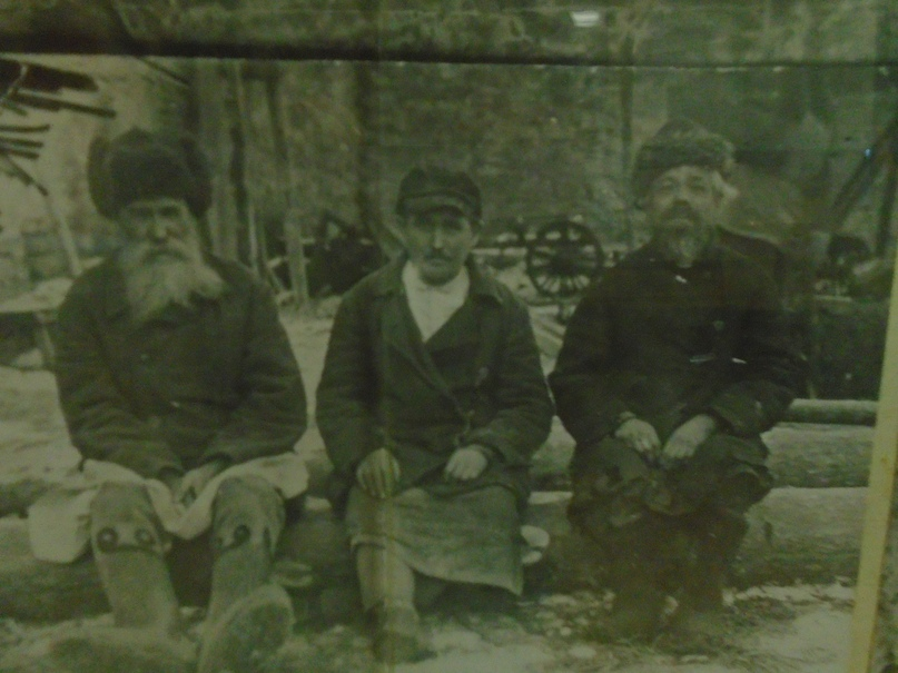 Кукморские валенки валяли в селе Нижнеиргинское