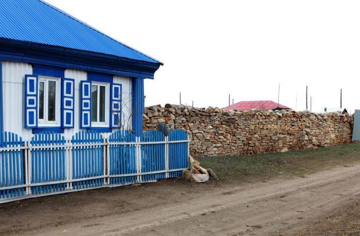 Село Великопетровка, Челябинская область