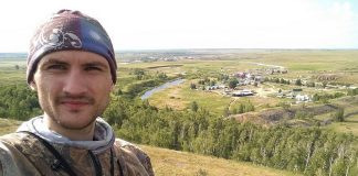 Аркаим DISCOVERY: одиночный велопоход