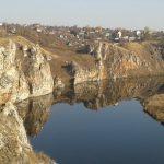 Наш велопоход по Уралу