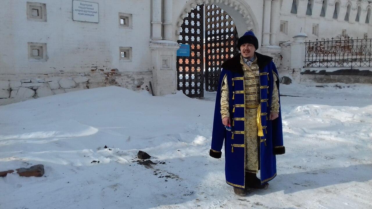 Встреча в музее, Верхотурье, Меркушино, храмы Свердловской области