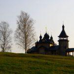 Село Меркушино, Верхотурье, Свердловская область