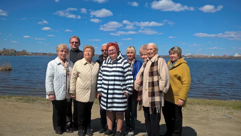 Как мы ездили на ВИЗ с Наиной Иосифовной Ельциной