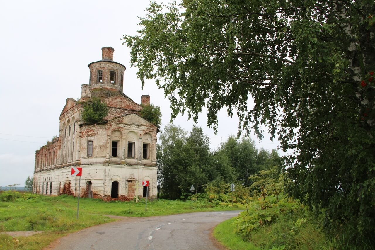 Село Вотча