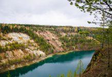 Село Липовское: самоцветная полоса Урала